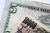 Dolar pada kisaran 106,8 yen pada awal perdagangan di Tokyo