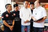 GIPI nilai Presiden Jokowi lokomotif pariwisata nasional