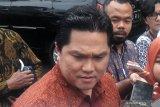 Erick Thohir, Pertamina-Aramco, data pangan, berita populer  sepekan