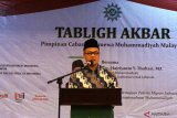 Hajriyanto : Perdebatan Pilpres jangan masuk wilayah sensitif