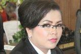 Marty Ole Ketua DPRD gantikan almarhum Tavif Watuseke