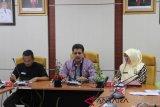 Ombudsman monitoring penilaian kepatuhan standar pelayanan publik di Solok