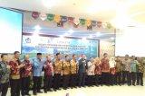 Ditjen Perbendaharaan Riau kumpulkan Sekda bahas DAK Fisik dan Dana Desa