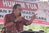 Bupati: FPT Cakum sesuai aturan