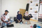 Panwaslu - PPLN Kuala lumpur datangi TKI Madura di Perak