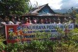 Polresta Padang berbagi kepada warga melalui program Siti Nurbaya