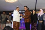 Media internal Astra Agro raih InMA Award 2019