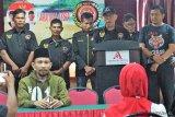 TKI di Malaysia deklarasi dukung Jokowi-Amin