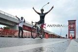 Sumsel kembali tuan  rumah kejuaraan dunia triathlon