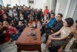 Rumah dinas Ridwan Kamil bakal dilengkapi kolam renang