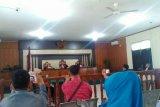 Pimred media online terpidana pencemaran nama baik Bupati Bengkalis terancam buron