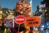 Politisi minta pemerintah intervensi harga tiket Garuda