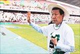 Pelatih dua kali juara Asia Choi Kang-hee akan besut Dalian