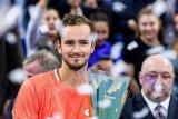 Medvedev juarai turnamen Sofia Terbuka