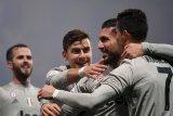 Taklukkan Sassuolo, Juventus kian kokoh di puncak klasemen