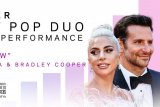 Lady Gaga borong tiga piala Grammy