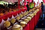 Ternyata durian tidak mengandung kolesterol