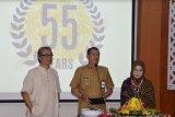 Wali Kota Yogyakarta Haryadi berhenti merokok
