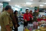 Pemkot Bandarlampung-BPOM Sidak Makanan di Supermarket