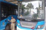Baubau siapkan bus layani tamu FKMA ASEAN