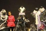Pertama kalinya Indonesia berpartisipasi pameran dagang kriya terbesar di Eropa