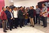 22 media di Indonesia kunjungan ke Kuala lumpur