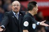 Gol balasan Wolverhampton tidak dianulir Benitez kecewa