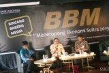 BI: pariwisata Wakatobi dorong pertumbuhan ekonomi Sultra