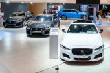 Perbaiki penjualan, Jaguar siapkan pengganti XE dan XF