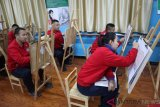 China: Pemusik Uighur masih hiidup