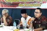 Bawaslu Purworejo ingatkan netralitas ASN dalam pemilu