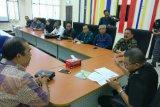 22 media di Indonesia kunjungi Karang Kraf Malaysia