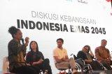 Cara Arie Kriting ajarkan sikap toleransi kepada anak muda