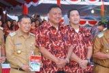 Kandow rekomendasikan Sumendap maju di Pilwako Manado
