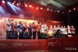 Sultan HB X buka Pekan Budaya Tionghoa Yogyakarta