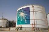 Harga minyak anjlok setelah menteri Saudi sebut pasokan pulih sepenuhnya