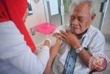Calhaj Banyumas diminta segera periksa kesehatan