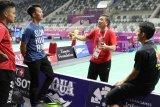 Pelatih PBSI: tunggal putra Indonesia optimistis juara SEA Games