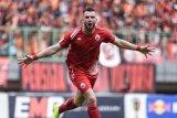 Marko Simic senang kembali bergabung bersama Persija