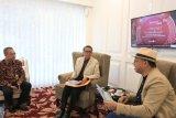 Garuda berencana buka rute Makassar-Jepang mulai Juni