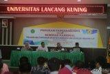 Songsong Revolusi Industri 4.0, Syamsuar ingin milenial Riau garap ekonomi syariah