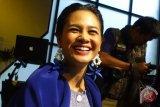 Andien Aisyah mengaku merinding saat peresmian MRT Jakarta