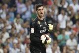 Curtois nyatakan dirinya diperlakukan tidak adil di Spanyol
