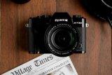 Baru meluncur, ini spesifikasi Fujifilm X-T30