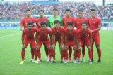 Timnas U-22 umumkan 23 pemain diboyong ke Kamboja