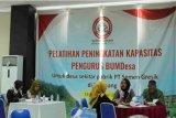 PT Semen Gresik berkomitmen berdayakan warga desa