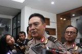 Densus 88 telah menangkap 71 terduga teroris pascabom Medan