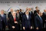 Washington setujui tempat bagi pasukan baru AS di Polandia