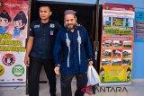 WNA Mesir dideportasi karena jadi pengemis di Riau