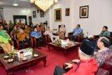 DPR apresiasi rehabilitasi dan rekontruksi gempa NTB